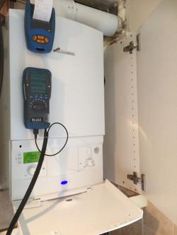 New Worcester Boiler
