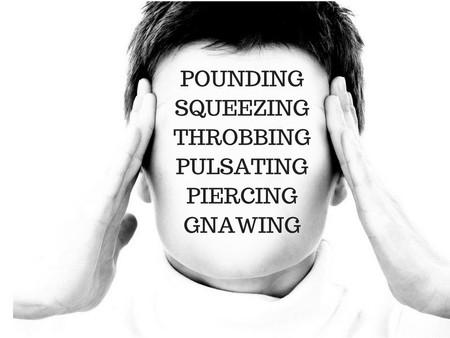 Headache Awareness Month...PT can help!