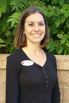 Tara Albright PT, DPT