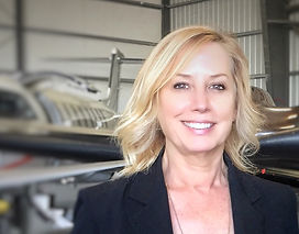 Women Leaders of FBOs: Barbara Hunt, VP of Business Operation, Advanced Air, LLC/Jet Center Los Angeles