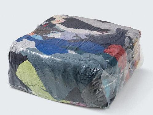 BT - trikot barevný savý, balík, vlastní odběr