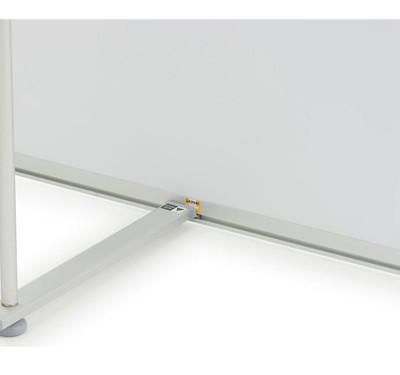 Bottom of Banner Stand