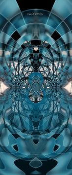 Vaydra Wright A Kaleidoscope View of Inn