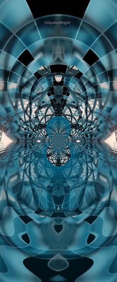 Vaydra Wright A Kaleidoscope View of Inner City Buildings.jpg