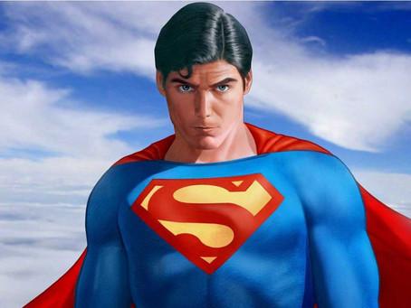 Siz Süpermen Değilsiniz
