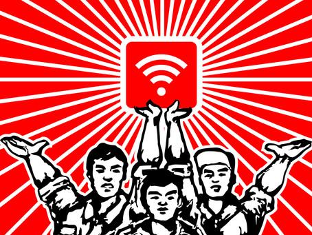 Dijital Sosyalizm