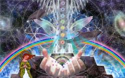 Joy and the Rainbow Revealed