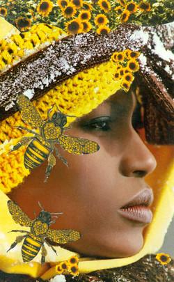 Bee Priestess