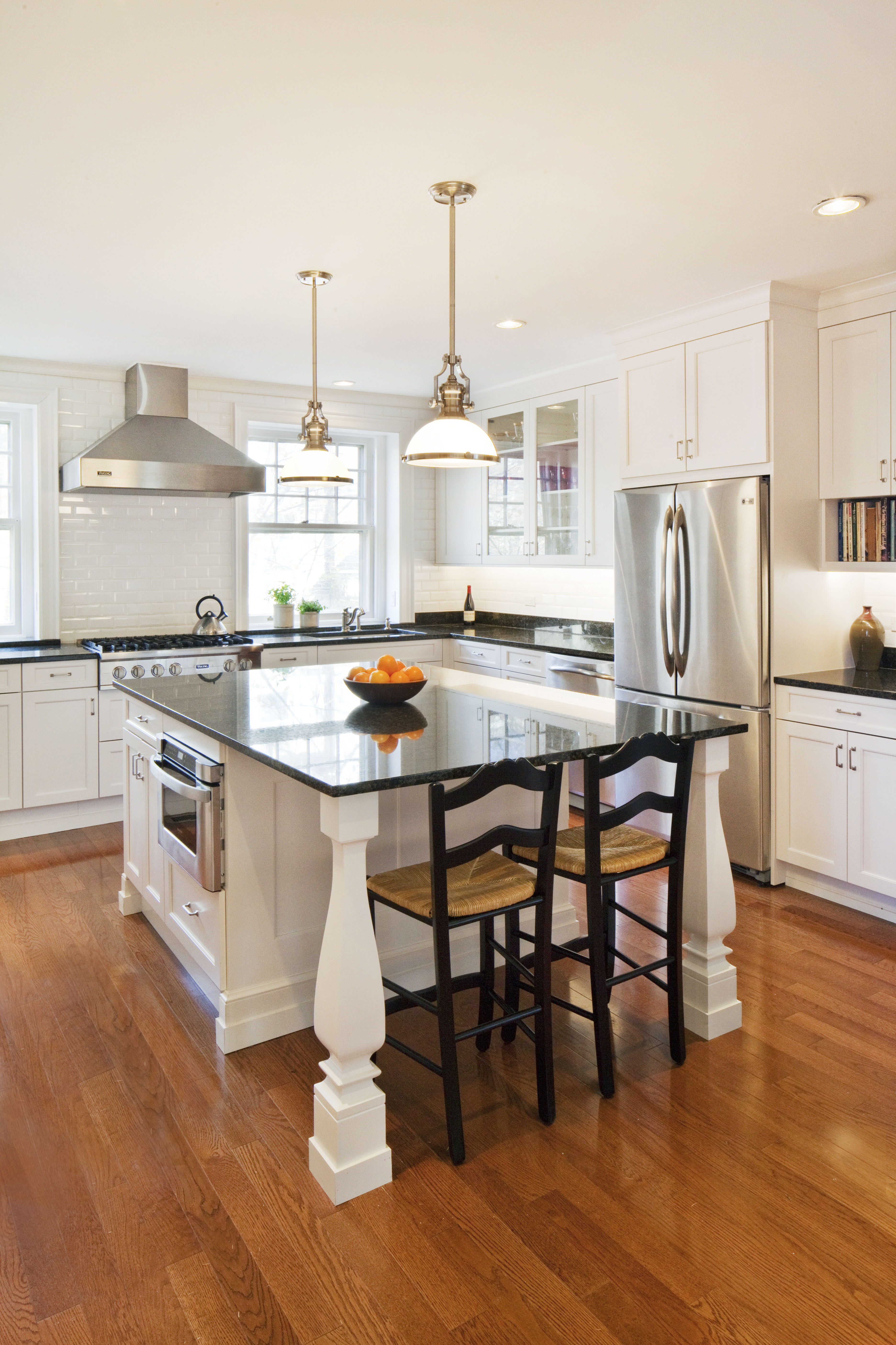 Mt Airy Kitchen