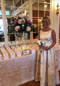 Cortese Wedding Boxed fine Yve's Delorme