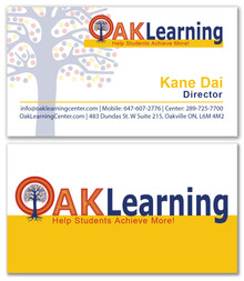 Oak Learning Card front and back.jpg