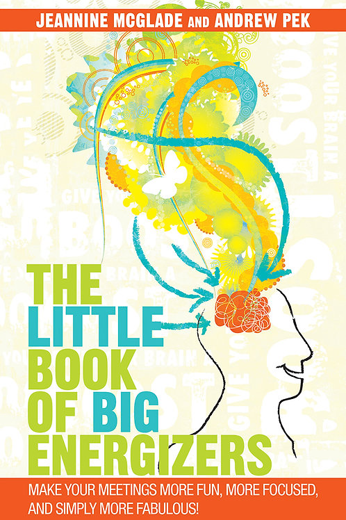 The Little Book of BIG Energizers