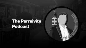 The Parrsitivity Podcast #Episode 235 Andrew Pek