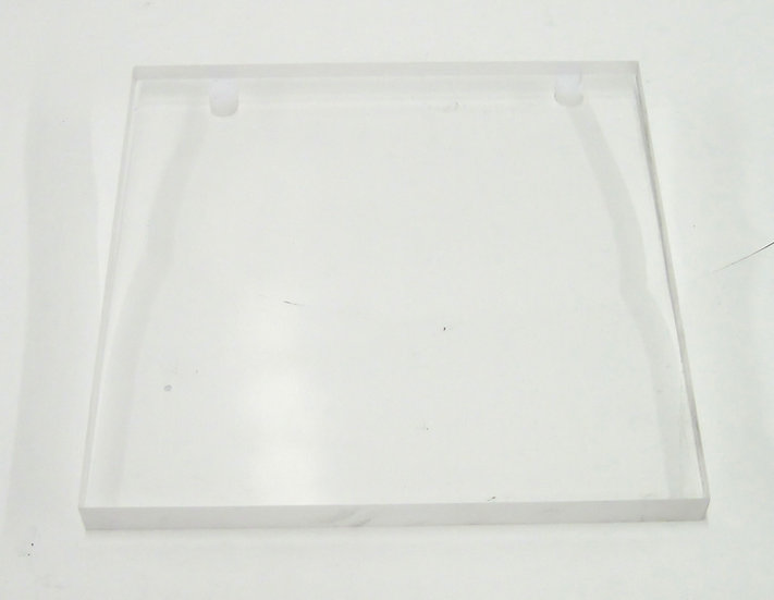 10x10 Strike-Off Plate