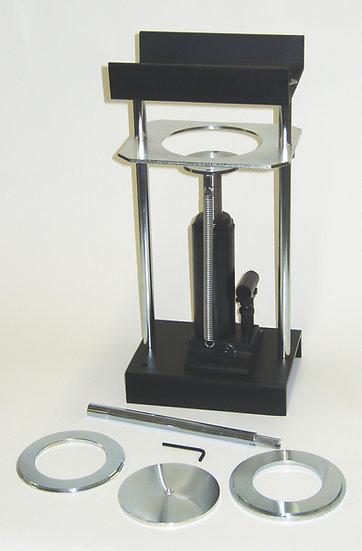 Asphalt Sample Ejector