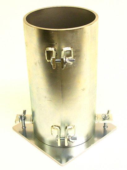 "Cylinder Mold 6 x 12"""