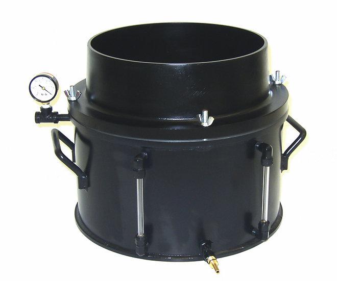 Vacuum Extractor w/Tank