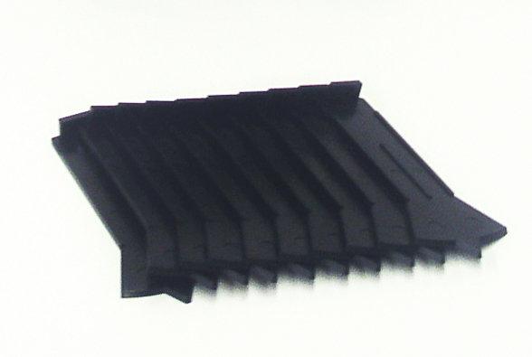Liquid Limit Plastic Grooving Tool