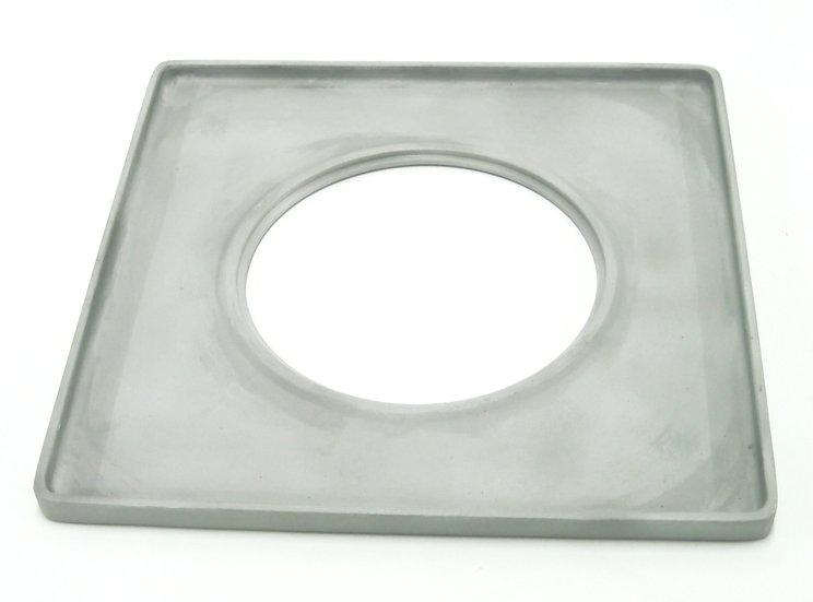 """6"""" Field Density Plate"""