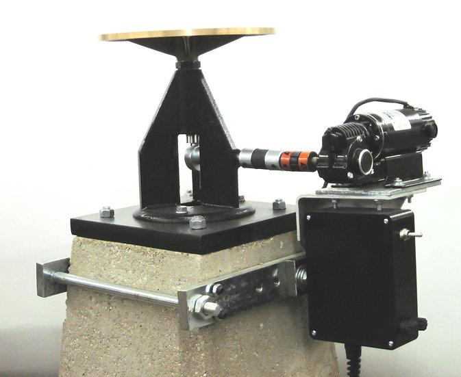 """10"""" Motorized Flow Table"""