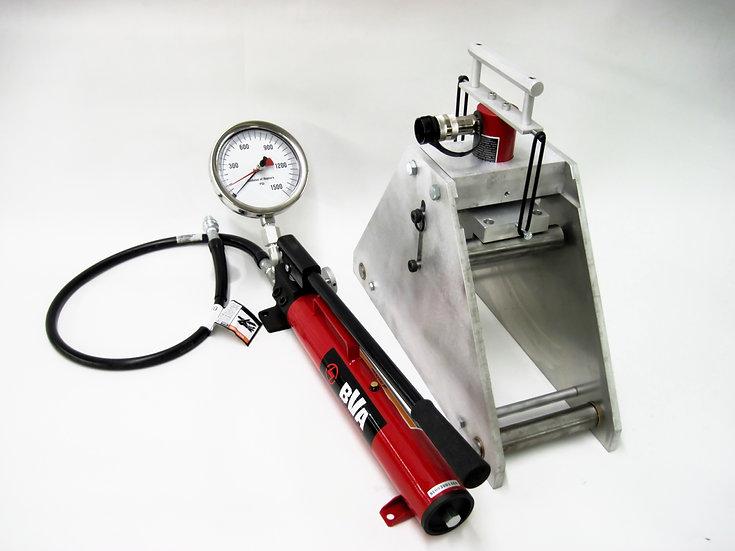 Portable Beam Tester