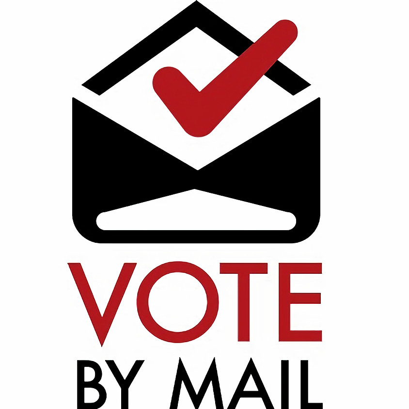 Oct 10: Early/Absentee Voting Begins!