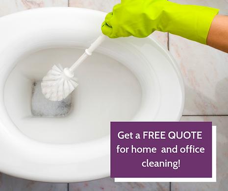 Home & Office Cleaning Fredericksburg, VA
