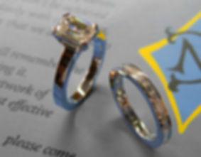 San Diego Custom Jewelry - Scripps Ranch