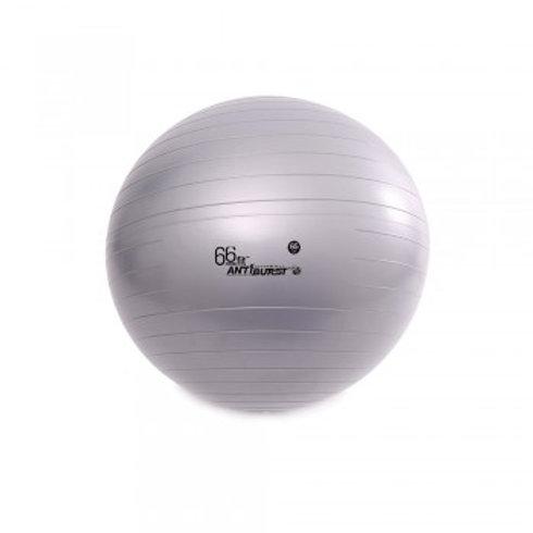 Gym Balls and Pilates Balls