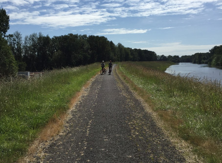 Get Moving 2020 Referred to November Ballot in Metro Region: New Investments in Regional Trails