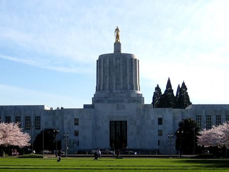 2021 Oregon Trails Coalition Priorities Legislative Recap