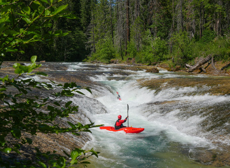 Nominate Oregon Wild and Scenic Rivers before January 20th!