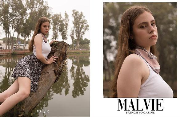 Teen MALVIE Magazine 2021