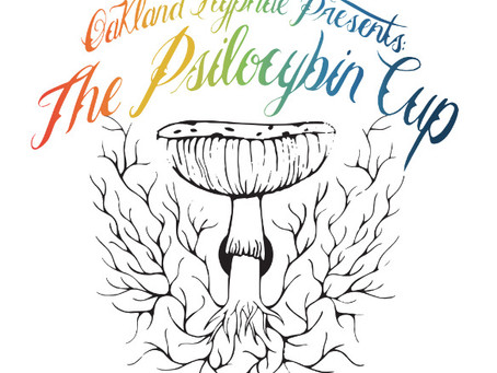 Oakland Hyphae Presents the Spring 2021 Psilocybin Cup Final Results