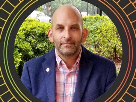 Understanding Entheogens Podcast #2 - Seth Rosenberg