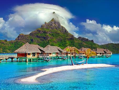 COVID-19 Travel Experience: Flying, Sun Destinations & Cruising