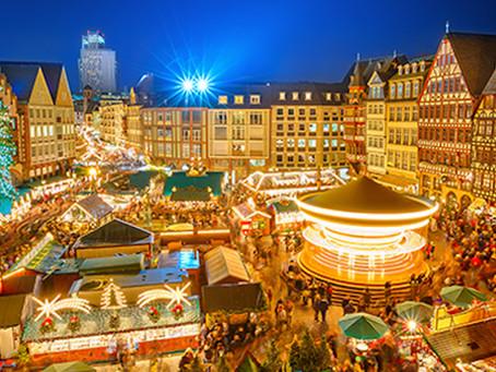Inside 5 Magical European Christmas Markets