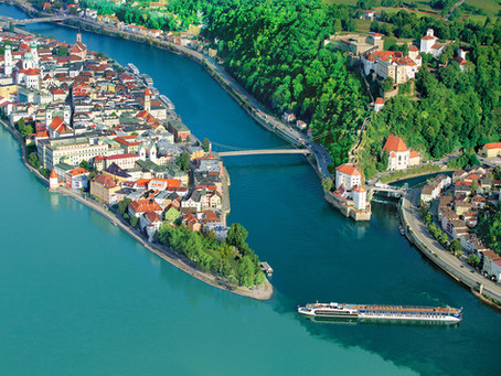 Why You Should Consider River Cruising For Your Next Trip