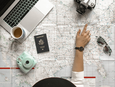 5 Reasons You Should Book With A Travel Agency