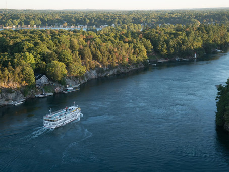 Cruising Canadian Waters