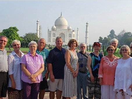 Vellinga's Travel Group Trips: 5 Things You Can Expect