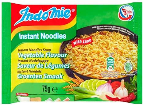 Indomie instant noodle (vegetable) - 75g