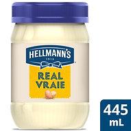 Hellmann's Mayonnaise Regular (445ml)