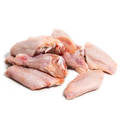 Chicken Wing with Skin (specify weight)