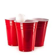 Party plastic cups (30pcs)