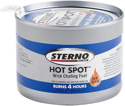 Hotspot Gel Chafing Fuel