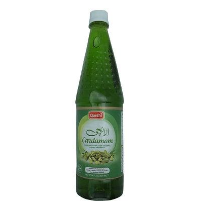 Cardamom Syrup - Qarshi (800ml)