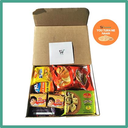 Desi Snack Pack