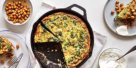 spiced-chickpeas-and-greens-frittata-rec