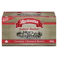 Lactantia Butter Salted (454g)